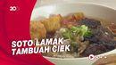 Masak Masak: Resep Masakan Soto Padang yang Nendang