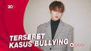 Mingyu SEVENTEEN Hiatus dari Dunia Hiburan Korea