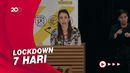 Temukan 2 Kasus Corona Baru, Auckland Lockdown Sepekan