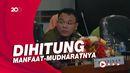 Catatan PAN Terkait Perpres Jokowi soal Investasi Miras