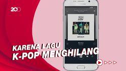 Spotify Terancam Ditinggalkan, K-Popers Hijrah ke YouTube Music