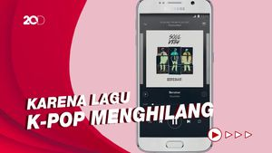 Spotify Terancam Ditinggalkan, K-Popers Hijrah ke YouTube Music