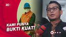 KPK soal Bantahan Nurdin Abdullah: Kami Punya Bukti Kuat Menurut Hukum