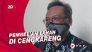 PN Jaksel Gelar Praperadilan Dugaan Korupsi Pembelian Lahan Era Ahok