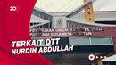 Nurdin Abdullah Kena OTT, KPK Geledah Kantor Dinas PUTR Sulsel