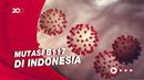 Waspada! 2 Kasus Mutasi Covid-19 dari Inggris Ditemukan di Indonesia