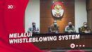 KPK Bersama 27 BUMN Teken Kerja Sama Pemberantasan Korupsi