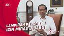 Jokowi Cabut Lampiran Perpres Terkait Pembukaan Investasi Miras!