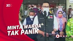 Ridwan Kamil: Varian Baru Corona B117 Ditemukan di Karawang!