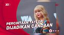Sindiran Pedas Taylor Swift ke Serial Netflix Ginny and Georgia