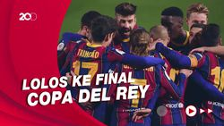 Akhirnya Barcelona Comeback!