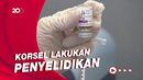 Dua Lansia di Korsel Meninggal Usai Disuntik Vaksin AstraZeneca