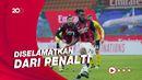 Milan Nyaris Kalah dari Udinese