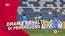 Sassuolo Vs Napoli: Penalti di Akhir Laga, 6 Gol Tercipta