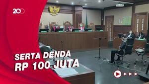 Djoko Tjandra Dituntut 4 Tahun Bui dalam Kasus Red Notice-Fatwa MA