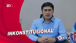 KLB di Sumut,  Partai Demokrat: KLB Bodong