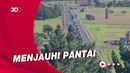 Warga Selandia Baru Diminta Evakuasi  Menyusul Gempa Ketiga M 8,1