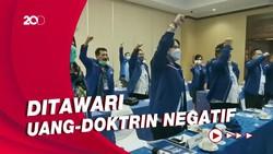 Buka-bukaan Para Ketua DPC Demokrat Jateng soal Borok KLB
