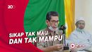 TP3: Jokowi Tunjukkan Sikap Unwilling Terkait Tewasnya Laskar FPI