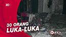 Bom Bunuh Diri Meledak di Somalia, 20 Orang Tewas!
