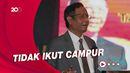 Soal Sikap Pemerintah Terkait KLB Demokrat, Mahfud Singgung Era SBY