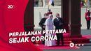 Tiba di Irak, Paus Fransiskus akan Dialog dengan Ulama Syiah