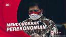 Partai Golkar Dorong Percepatan Implementasi UU Cipta Kerja