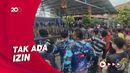 Timbulkan Kerumunan, Kontes Burung Kicau di Cianjur Dibubarkan Polisi