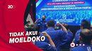 Ketua DPD Demokrat dari Aceh-Papua Ikrar Setia Pada AHY