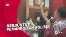 Rayakan Pelantikan, Wali Kota Blitar Bernyanyi Tanpa Prokes