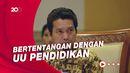 Anggota DPR F-PKS Minta Kemdikbud Cabut Draf Peta Jalan Pendidikan!