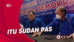 Jhoni Allen Marbun Jabat Sekjen Partai Demokrat Versi KLB Sumut