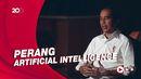 Singgung Space War, Jokowi Ingin BPPT Jadi Pusat Kecerdasan RI