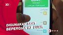Aplikasi Corona di Arab, Orang yang Terinfeksi Bisa Terdeteksi