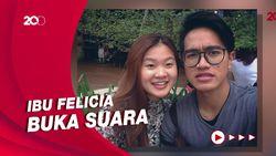 Kabar Kandasnya Asmara Kaesang-Felicia Tissue yang Bikin Heboh