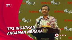 TP3 Desak Jokowi Bawa Kasus Penembakan Laksar FPI ke Pengadilan HAM