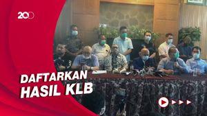 Demokrat Kubu Moeldoko Klaim Sudah Daftarkan Hasil KLB ke Kemenkum HAM
