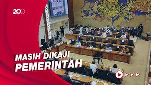 Revisi UU ITE Belum Masuk ke Prolegnas Prioritas 2021