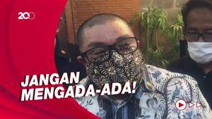 Kubu Moeldoko Bantah Waketum PD soal Pengurus Daerah Diancam Intel