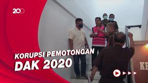 Oknum Pegawai Disdikbud Sulbar Ditahan, Diduga Korupsi DAK 2020