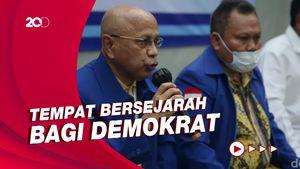 Kubu Moeldoko Pilih DPP Rawamangun Jadi Kantor
