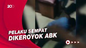 Viral Mahasiswi Magang Jadi ABK Dicabuli Kapten Kapal