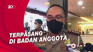 Pantau Pelanggar di Jalanan, Polisi Bakal Pasang e-TLE Portabel