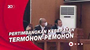 Putusan Praperadilan Rizieq Dibacakan Hari Ini, Hakim Minta Waktu