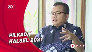 Gugatan Dikabulkan, Denny Indrayana Minta Pendukungnya Kawal Pemungutan Ulang