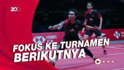Atlet Indonesia Legawa, Tapi Berharap All England Disetop