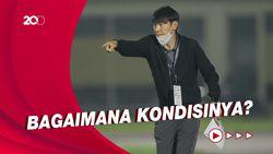 Pelatih Timnas Indonesia Shin Tae-yong Terpapar Covid-19