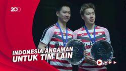 Ricky Subagja: Negara Lain Beruntung Indonesia Didepak dari All England