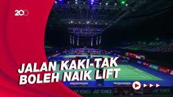 Cerita Ricky Subagja Usai Indonesia Didepak dari All England