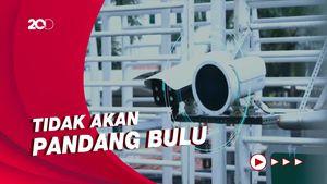 e-TLE Akan Pelototi Semua Pengguna Jalan, Termasuk TNI-Polri